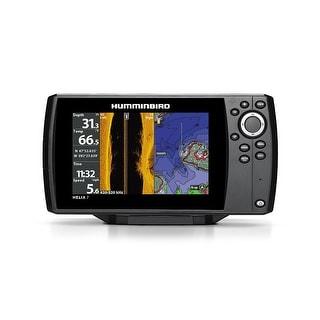 Humminbird HELIX 7 Chirp SI GPS G2N Combo