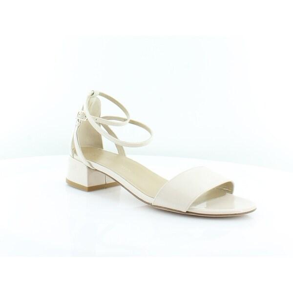 Stuart Weitzman Peewee Women's Heels Pastry - 9