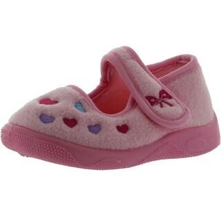 Ragg Lil' Hearts 2 - Pink