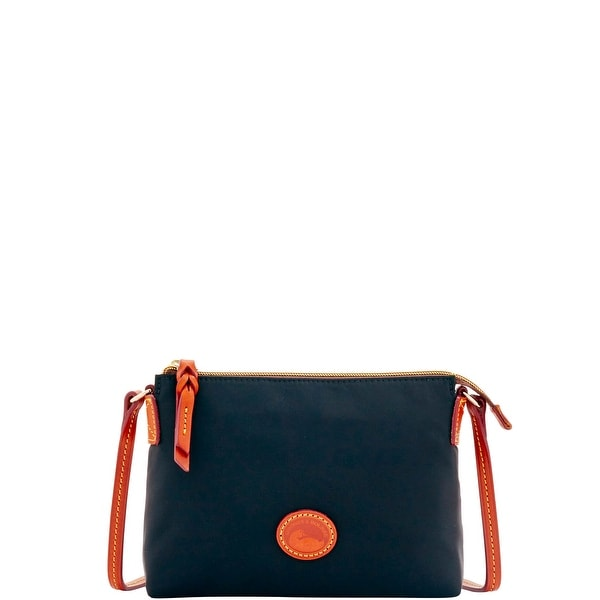 Dooney & Bourke Nylon Crossbody Pouchette (Introduced by Dooney & Bourke at $88 in Feb 2017)