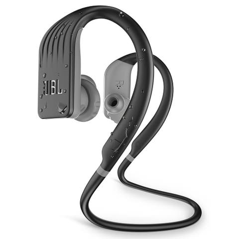 JBL Endurance JUMP Waterproof Wireless Sport Earbuds with One-Touch Remote