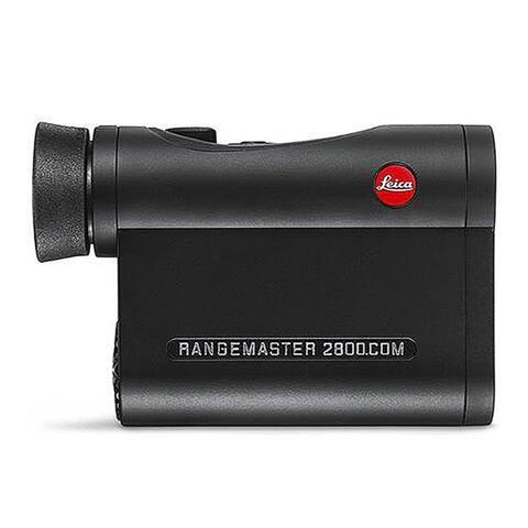 Leica Rangemaster CRF 2800.COM Laser Rangefinder