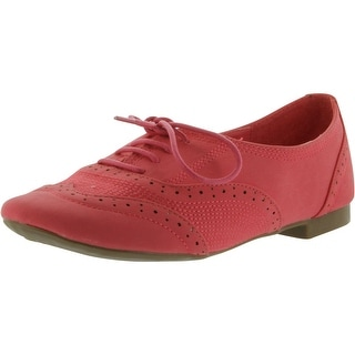 Nature Breeze Women Cambridge-33 Flats-Shoes