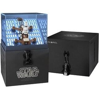 Star Wars : Speeder Bike Drone - Collectors Edition Box