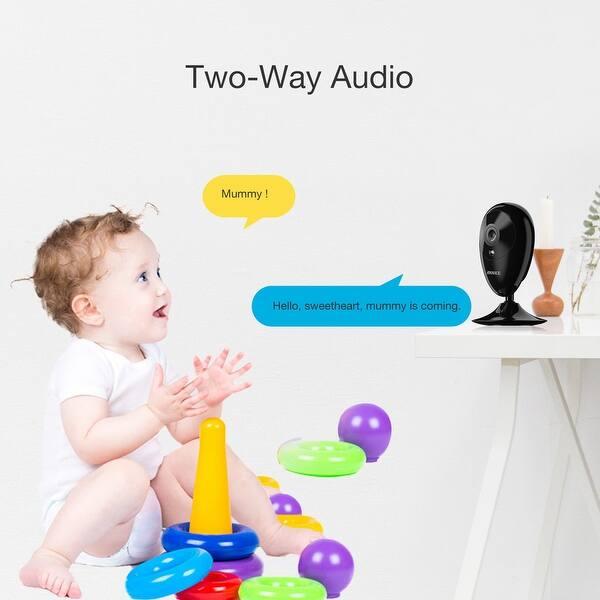 Shop Annke Nova S 1080P Smart Wi-Fi Home IP Security Camera