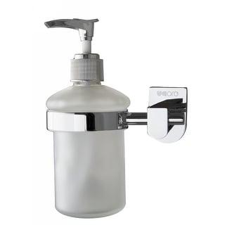 Ucore Soap Dispenser & Holder With Mounting Hardware