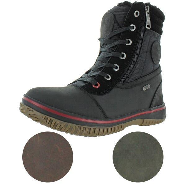 PAJAR Trooper Mens Winter Boots