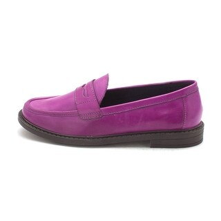 Cole Haan Womens Alleffrasam Closed Toe Loafers
