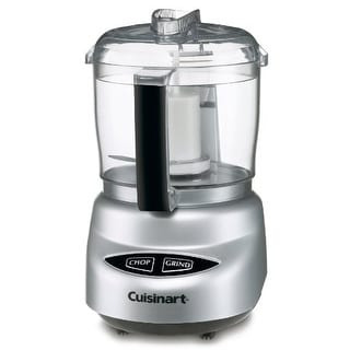 Refurbished Cuisinart Food Processor Mini-Prep Plus Processor