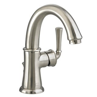 American Standard 7420.101  Portsmouth Single Hole Bathroom Faucet with Speed Connect Technology