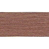 Medium Mocha Brown - Lizbeth Cordonnet Cotton Size 10