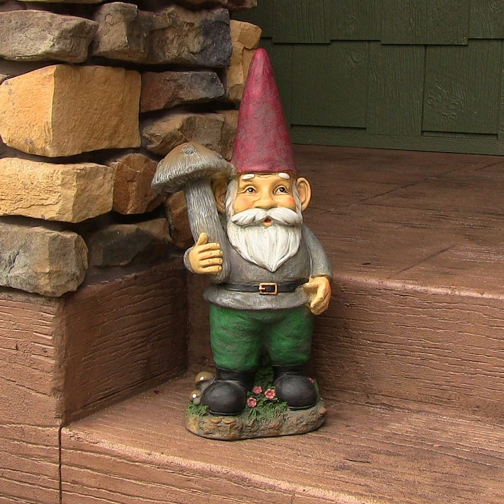 Sunnydaze Garden Gnomes - Thumbnail 9