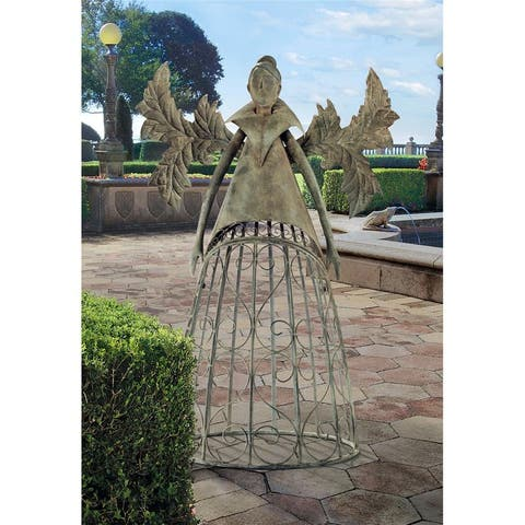 Tempest Metal Trellis Fairy