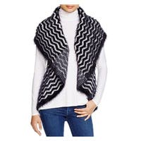 Sioni Womens Casual Vest Knit Pattern