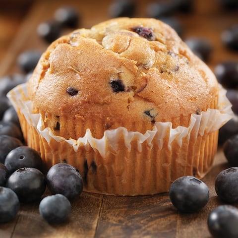 Nordic Ware Jumbo Coffee Shop Muffin