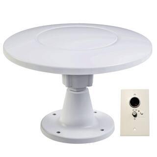 Majestic Global USA UFO X RV 300dB Digital TV Antenna for RVs - UFO X RV https://ak1.ostkcdn.com/images/products/is/images/direct/94d60dab62f4b34ba65ea7d0841702198a52935c/Majestic-Global-USA-UFO-X-RV-300dB-Digital-TV-Antenna-for-RVs---UFO-X-RV.jpg?impolicy=medium