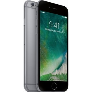 Apple iPhone 6 32gb Unlocked - Grey