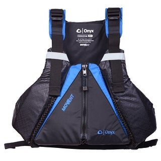 Onyx movevent paddle sports pfd blue xl/2xl 122009-500-060-17