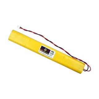 Emergency Lighting Replacement Battery for Lithonia - ELB-B003