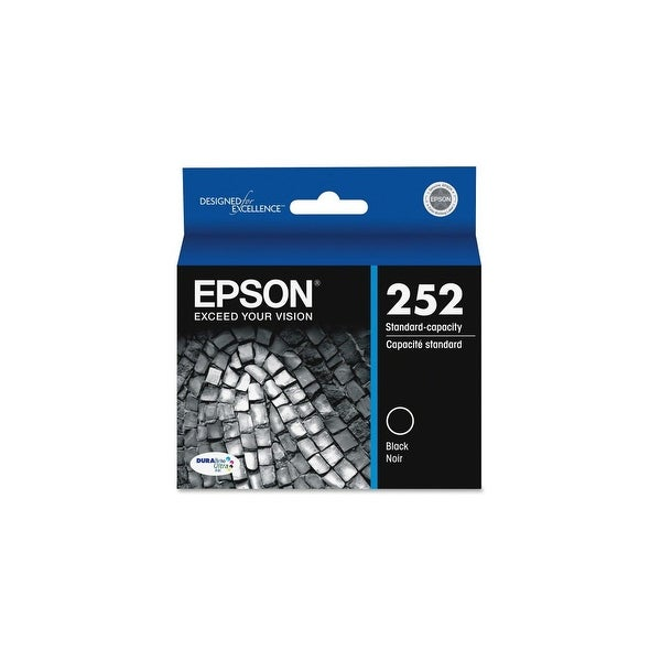 Epson DURABrite Ultra T252120 Original Ink Cartridge Ink Cartridge