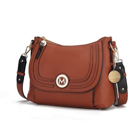 MKF Collection Maggie Crossbody bag by Mia K.