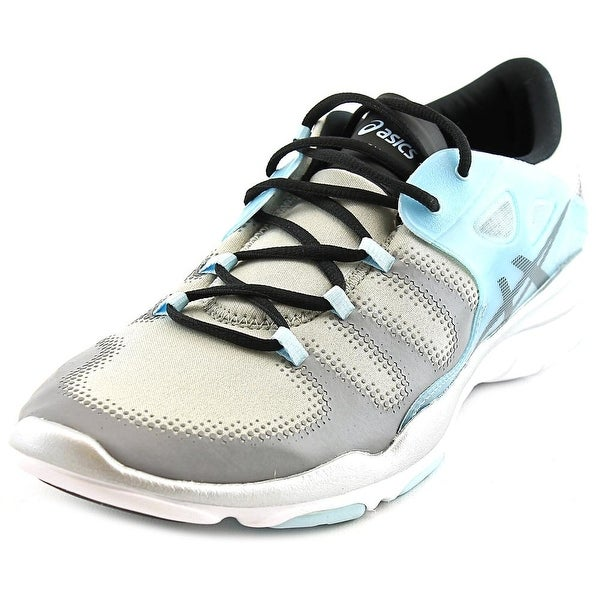 Asics Gel-Fit Vida Round Toe Synthetic Running Shoe