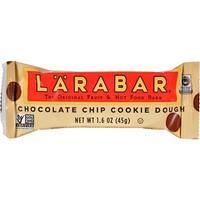 LaraBar - Chocolate Chip Cookies Dough Bars ( 16 - 1.6 OZ)