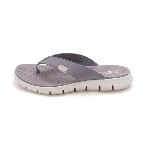 Cole Haan Womens Terrisam Open Toe Casual - 6