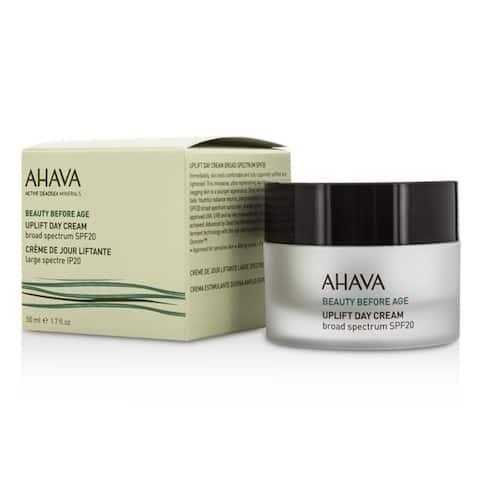 Ahava Beauty Before Age Uplift Day Cream Broad Spectrum Spf20 50Ml/1 7Oz