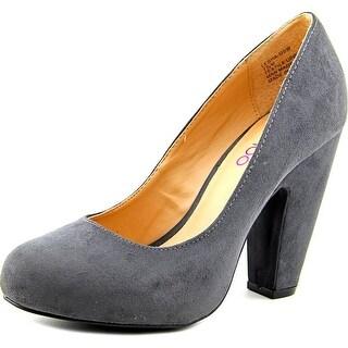 Me Too Lesha Open Toe Synthetic Platform Heel