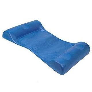 Swimways 63075 Aquaria Aqua Hammock Pool Lounge
