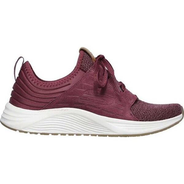 Skyline Sneaker Burgundy