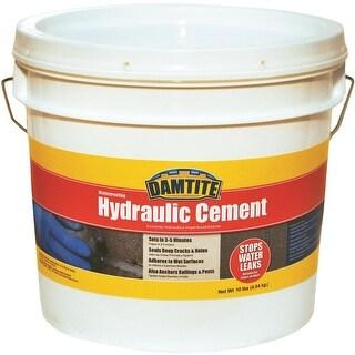 DAMTITE 10Lb Hydraulic Cement