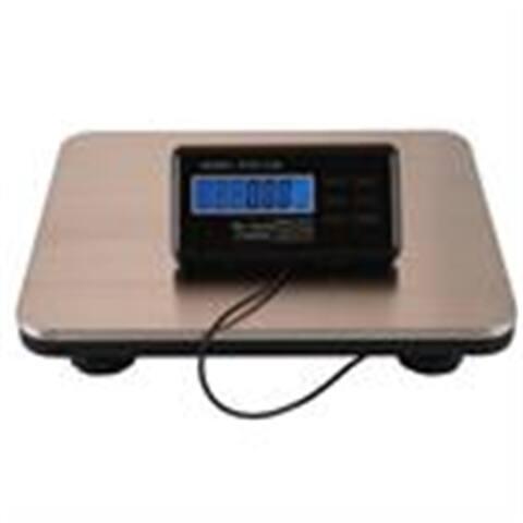 "LEADZM B30002T 3000g / 0.01g Portable Electronic Balance Laboratory - 7'6"" x 9'6"""