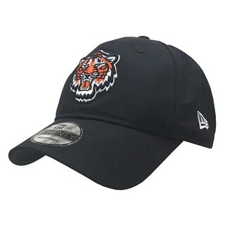 New Era MLB Detriot Tigers Alt. Batting Practice Baseball Hat 9Twenty Cap