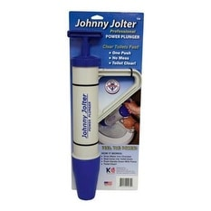 Johnny Jolter JJR-304 Professional Power Plunger