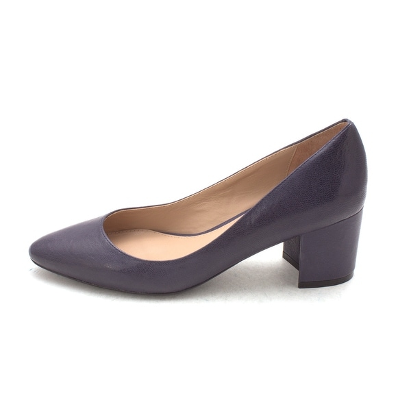 Cole Haan Womens Savanasam Closed Toe Classic Pumps - 6
