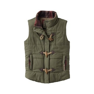 Legendary Whitetails Women's Quilted Puffer Vest (2 options available)