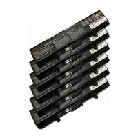 Replacement 4400mAh Battery For Dell 0XR697 / 312-0625 Battery Models (6 Pack)