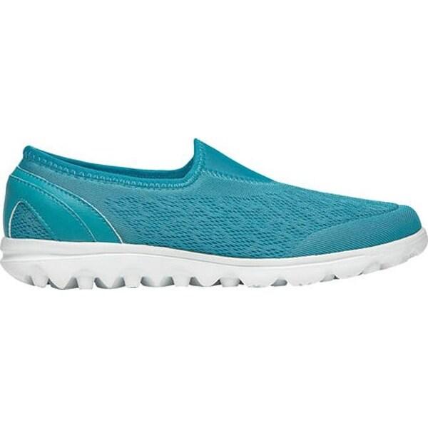 Prop/ét Womens TravelActiv Slip-on Sneaker