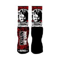 Rufnek Chucky Killin' the Game 2.0 Men's Socks