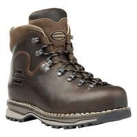 Zamberlan Men's 1023 Latemar NW Waxed Dark Brown
