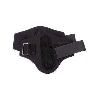 Tough-1 Boots Splint Neoprene Suede Quick Grip Miniature Black