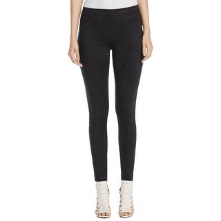 Sanctuary Womens Grease Leggings Faux Suede