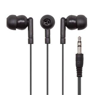 Califone E1 Economy Ear Bud with 3.5mm Plug