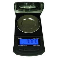 GemOro PCT101 Carat Scale Black