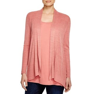Eileen Fisher Womens Cardigan Top Open Front Shaped https://ak1.ostkcdn.com/images/products/is/images/direct/95080fe5a48514ec9f8ab34e59eb9e7e22de2371/Eileen-Fisher-Womens-Petites-Cardigan-Top-Open-Front-Shaped.jpg?impolicy=medium