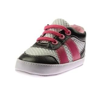 Luvable Friends Sneakers Infant Colorblock