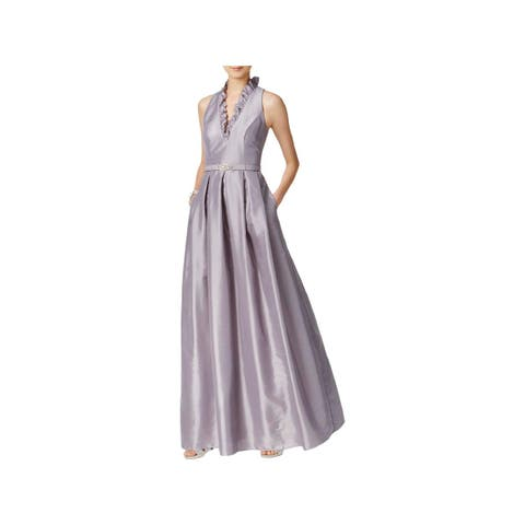 c188ba6dadb Jessica Howard Womens Evening Dress Sleeveless Full-Length