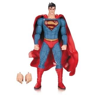 "DC Comics Designer Series Lee Bermejo 6.75"" Superman Action Figure - multi"